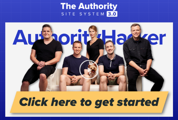 The Authority Site System 3.0